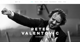 Valentovic web